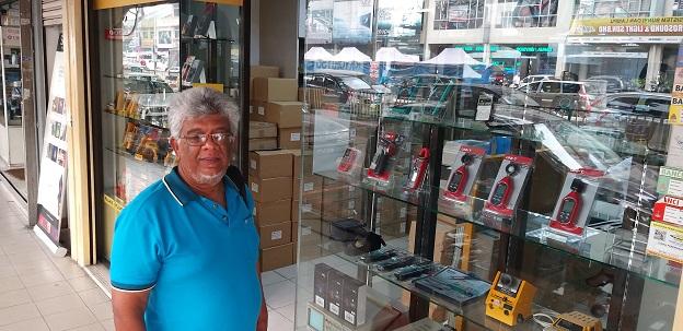 fluke distributor in malaysia