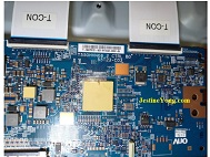 India Man Repaired Sony LED TV