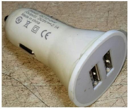 belkin usb charger repair