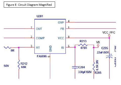 5 volt standby schematic