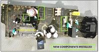 denon amplifier repair