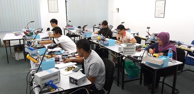 singapore student bga repair