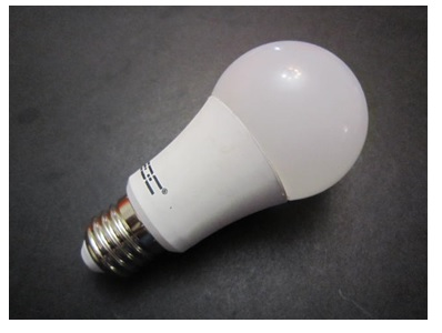 led light bulb repair