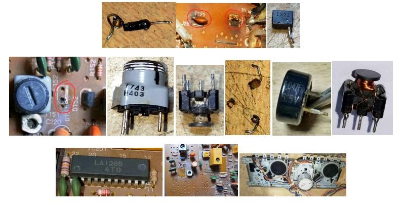 electronic repair india