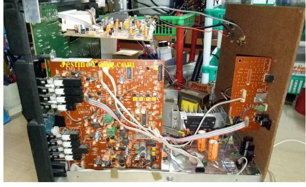 electronics repair India author