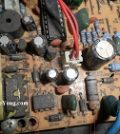 induction cooker repair bad viper12a ic