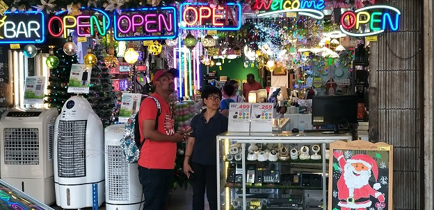 india electronics repair student in pasar road malaysia