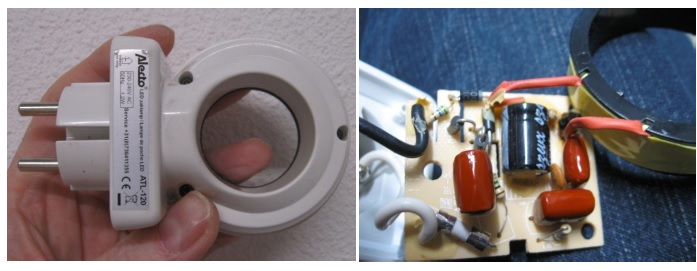 led flashlight repair and fix