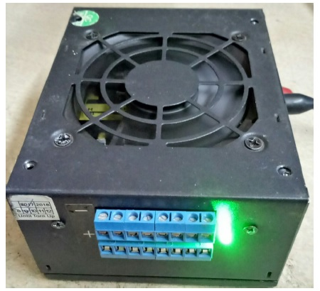 working atx power supply