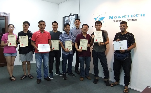 hrdf electronics repair course malaysia