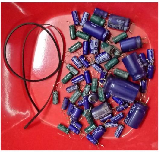 bad capacitor