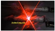 Servex Wheel Alignment Laser Repair (With Video)