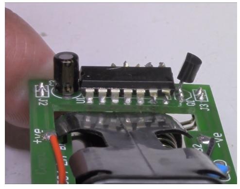 how to repair servex wheel alignment laser