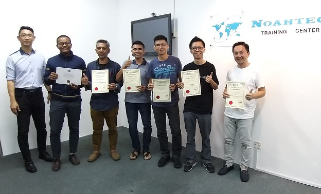 technical courses for singapore student