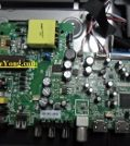 led tv power supply modification