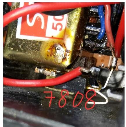 7805 ic modification
