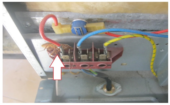 how to fix and repair oven thermostat fault