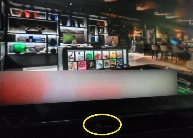 olan lcd tv repair