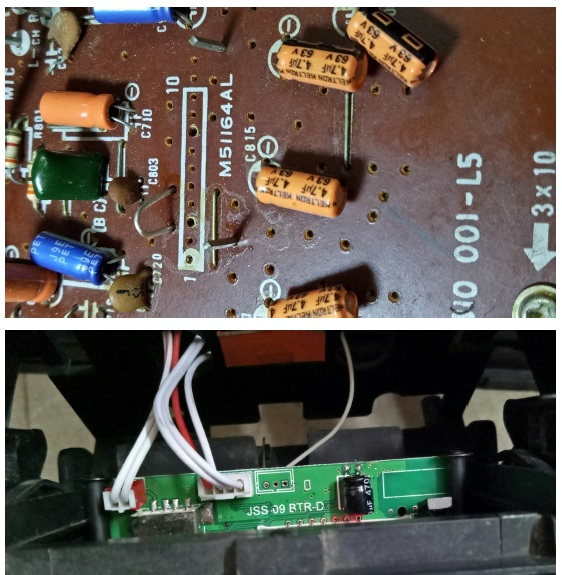 tape player fix