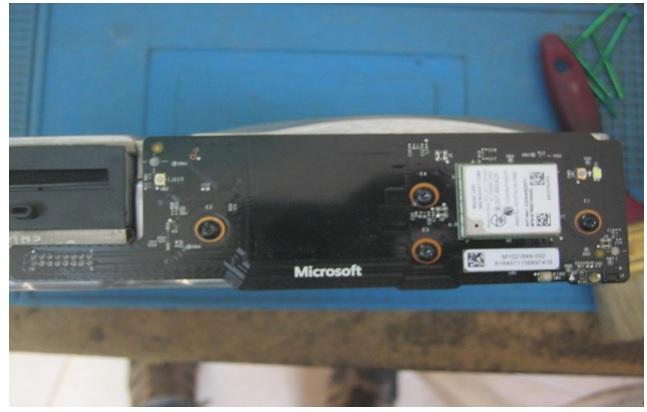 simplified x box repair