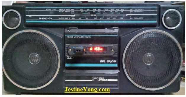 how to fix and repair tape player