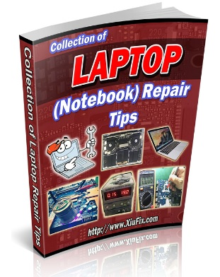 laptoprepairebook