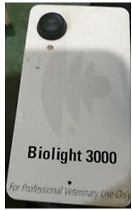 how to repair biolight 3000