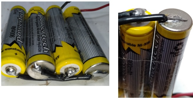battery bad