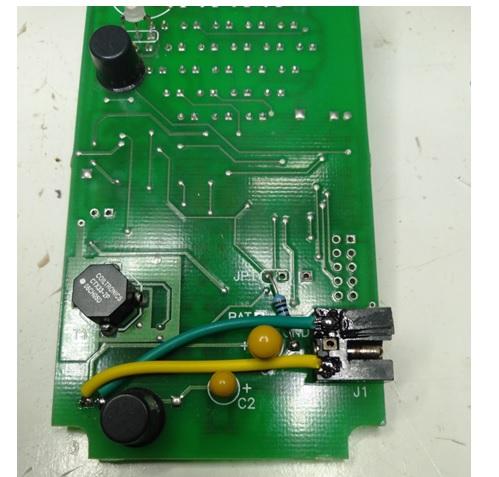 biolight 3000 circuit board fix and repair