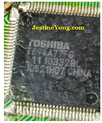 Philips 3 in 1 IC