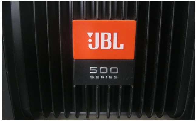 how to repair jbl active sound speakers