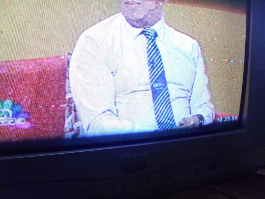 how to fix and repair crt tv