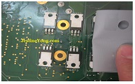 active sound speaker repair how to