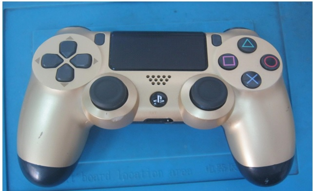 how to repair ps4 controller
