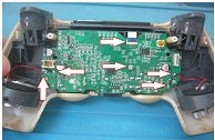 how to fix and repair ps4 controller