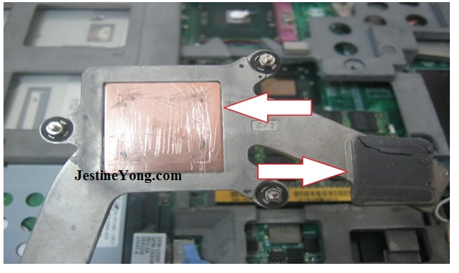 how to fix dell laptop overheat problem