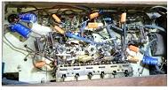 valve radio repair