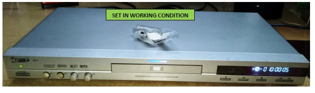 how to fix and repair dvd player
