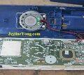 uniden cordless phone repair