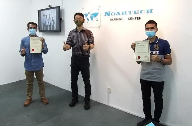 kursus teknikal baiki elektronik malaysia