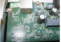 network lacie 1 tb repair