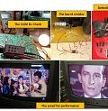 how to repair crt tv china