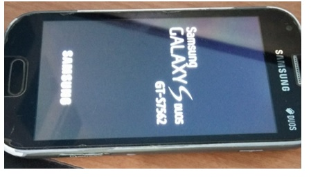how to fix samsung phone battery
