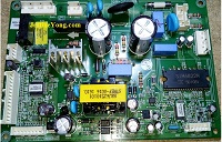 lg fridge inverter board repair