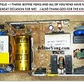 how to fix sony lcd tv
