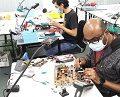 electronics repair course for subang jaya student