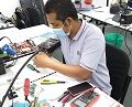 electronics repair course for student from bangi