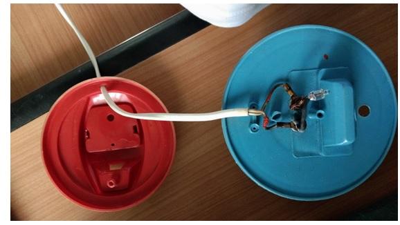 how to repair hot steam vaporizer