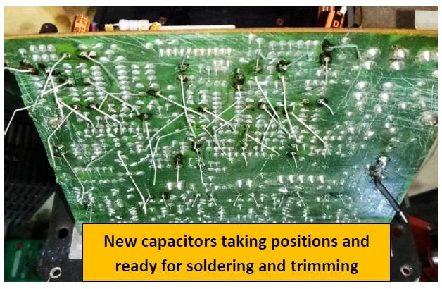 active surround sound mainboard repair