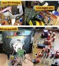 crt tv repair samsung